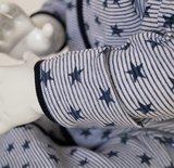 Baby slaapzak M3000 Stripe/Star Marine_