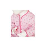 Baby slaapzak M3000 Stripe/Star Roze_