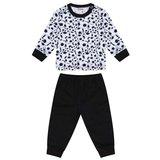 Baby pyjama M3000 Soccer_