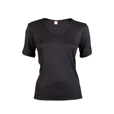 Thermo dames shirt met K.M. Zwart