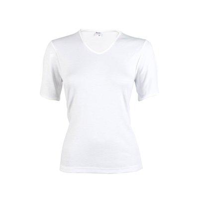 Thermo Dames shirt met K.M. Wolwit