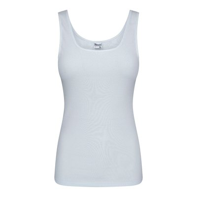 Dames hemd Madonna M3000 Wit