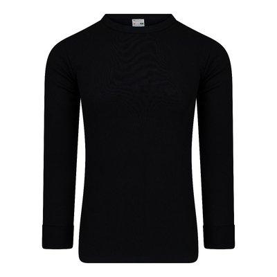 Heren T-shirt met L.M. M3000 Zwart