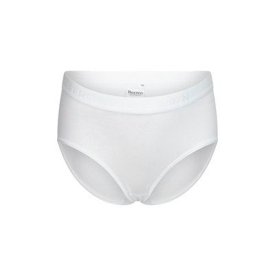 Meisjes slip Comfort Cotton Wit