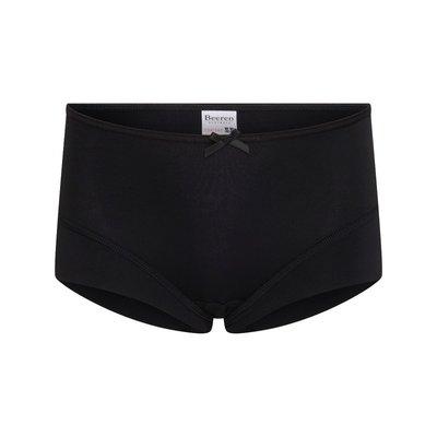 Meisjes boxershort Elegance Zwart