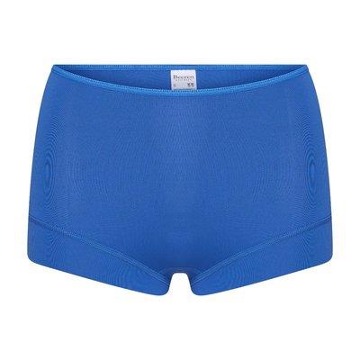 Dames boxershort Elegance Hemelsblauw