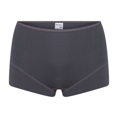 Dames boxershort Elegance Nine Iron (Antraciet)