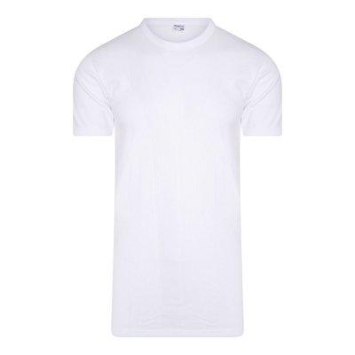 Heren hemd K.M. M3400 Wit