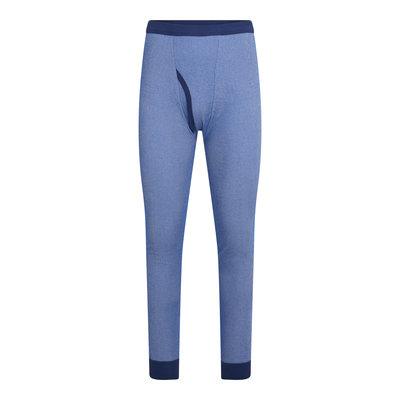 Heren pantalon met gulp M2000 Blauw