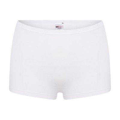 Dames boxershort Comfort Feeling Wit