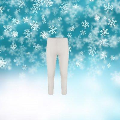 Unisex thermo pantalon Wolwit