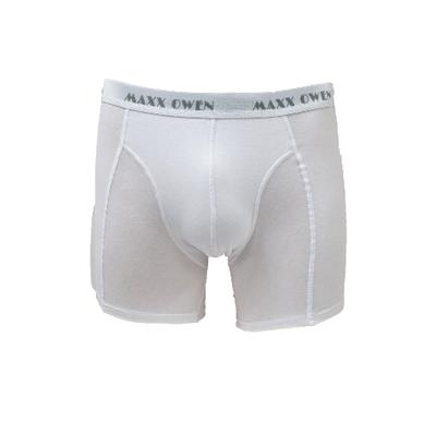 Heren Boxershort Maxx Owen Wit