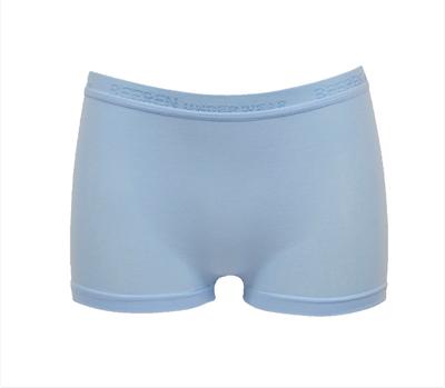 Dames boxershort Beeren Young (Tactel) Bleu