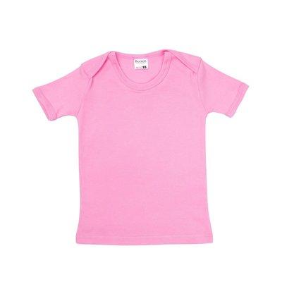 Baby T-shirt met korte mouw M3000 Prisma Roze