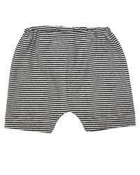 Baby boxershort M303 Zwart/Wt