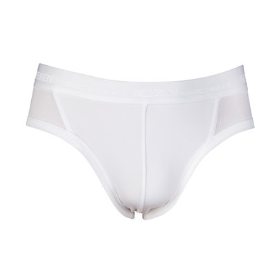 Heren slip Beeren Young (Tactel) Wit