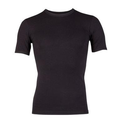 Heren T-shirt Beeren Young (Tactel) Zwart