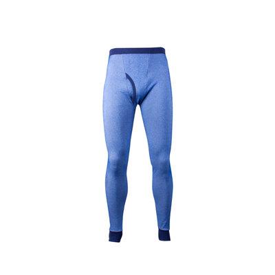 Heren lange pantalon M2000 Blauw