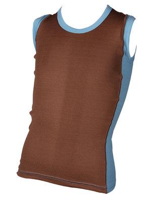 5-Pack Jongens mouwloze shirts Sjimmie