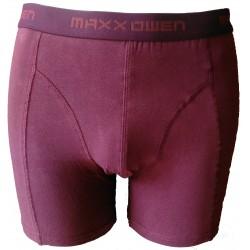 Heren Boxershort Maxx Owen Tawny Port