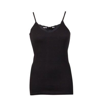 Dames hemd Therese Zwart