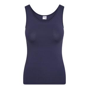 Dames hemd Elegance Eclipse (Donkerblauw)