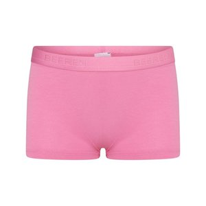 Meisjes boxershort Comfort Feeling Roze