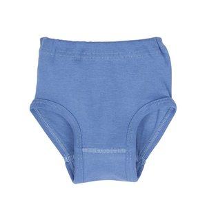 22-001 Baby slip Riviera Blauw