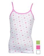 Meisjes-hemd-Love-Roze