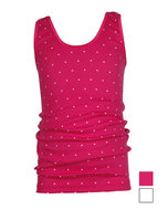 08-247-Meisjes-hemd-Stip-Wit