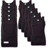 10-pack-Heren-singlets-M3000-Zwart