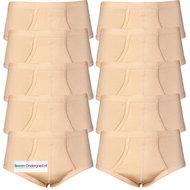 Voordeelverpakking-heren-slips-M3000-Huid