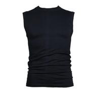 Heren-mouwloos-shirt-Comfort-Feeling-marine