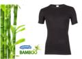 Bamboe-heren-T-shirt-K.M.-Zwart