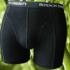 Bamboe heren Boxershort Maxx Owen Zwart_